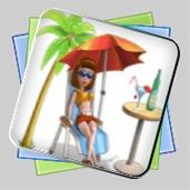 Пляжный Переполох игра