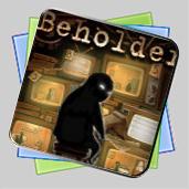 Beholder игра