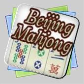 Beijing Mahjong игра