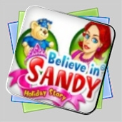 Believe in Sandy: Holiday Story игра