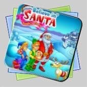 Believe in Santa игра