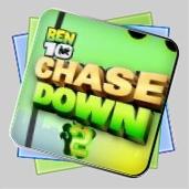 Ben 10: Chase Down 2 игра