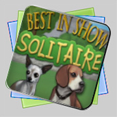 Best in Show Solitaire игра