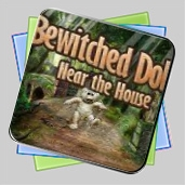 Bewitched Doll Near the House игра