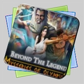 Beyond the Legend: Mysteries of Olympus игра