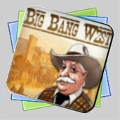 Big Bang West игра
