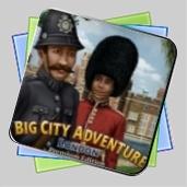 Big City Adventure: London Premium Edition игра