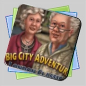 Big City Adventure: London Classic игра