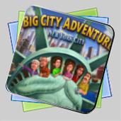 Big City Adventure: New York игра