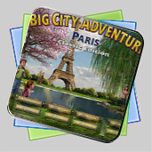 Big City Adventure: Paris игра