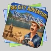 Big City Adventure: Rio de Janeiro игра