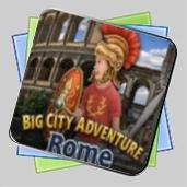 Big City Adventure: Rome игра