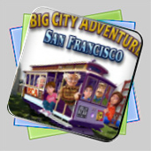 Big City Adventure: San Francisco игра