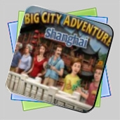 Big City Adventure: Shanghai игра