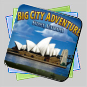 Big City Adventure: Sydney Australia игра