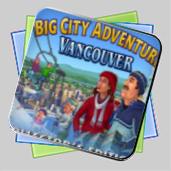 Big City Adventure: Vancouver Collector's Edition игра
