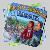 Big City Adventure: Vancouver игра