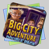 Big City Adventures Double Pack игра