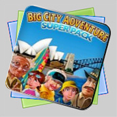 Big City Adventure Super Pack игра