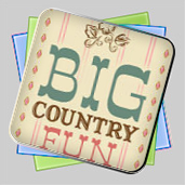 Big Country Fun игра