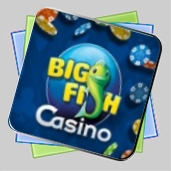 Big Fish Casino игра