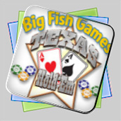 Big Fish Games Texas Hold'Em игра