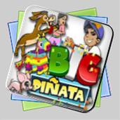 Big Pinata игра