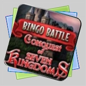Bingo Battle: Conquest of Seven Kingdoms игра