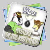 Bipo: Mystery of the Red Panda игра