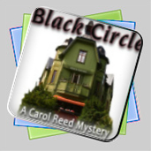 Black Circle: A Carol Reed Mystery игра