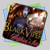 Black Viper: Sophia's Fate игра