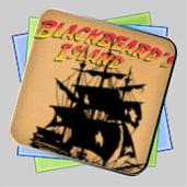 Blackbeard's Island игра