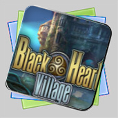 Blackheart Village игра