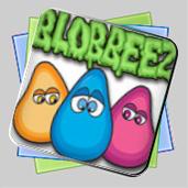 Blobbeez игра