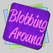 Blobbing Around игра