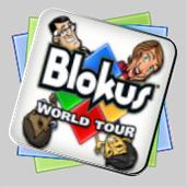 Blokus World Tour игра