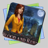 Blood and Ruby игра