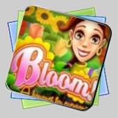 Bloom! A Bouquet for Everyone игра