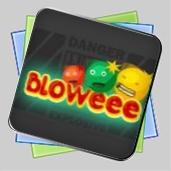 Bloweee игра
