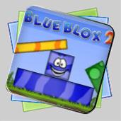 Blue Blox2 игра
