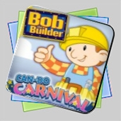 Bob the Builder: Can-Do Carnival игра