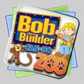 Bob the Builder: Can-Do Zoo игра
