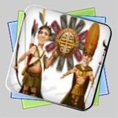 Бонампак игра