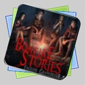 Bonfire Stories: Faceless Gravedigger игра