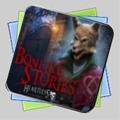 Bonfire Stories: Heartless игра