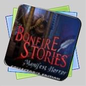 Bonfire Stories: Manifest Horror Collector's Edition игра