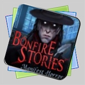 Bonfire Stories: Manifest Horror игра