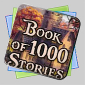 Book Of 1000 Stories игра