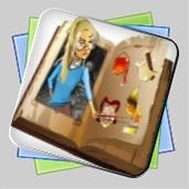 Книжные истории. В поисках слов игра