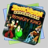 Bookworm Adventures: The Monkey King игра